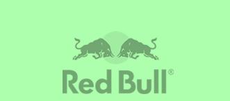 Logo Red Bull - Comunicasurf