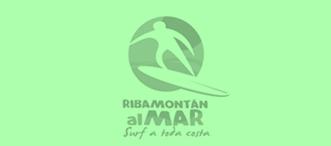 Ribamontán al Mar ha confiado en Comunicasurf para sus escuelas de surf
