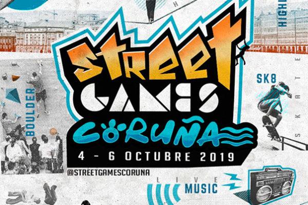 Street Games Coruña