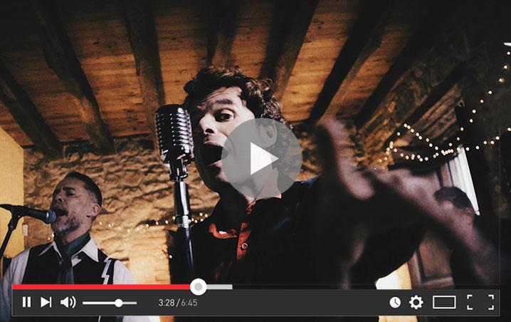 Quenovi: Toda La Noche, disponible en Youtube